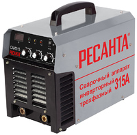 СВАРОЧНЫЙ ИНВЕРТОР САИ-315