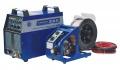 Сварочный полуавтомат AuroraPRO ULTIMATE 350 с открытым подающим механизмом (MIG/MAG+MMA)
