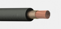 Кабель КГтп 1х25 (м) Конкорд 7404