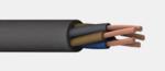 Кабель КГтп 5х25 (м) Конкорд 7450