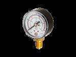 МАНОМЕТР ТМ-210Р (0-30/12 L/MIN ( 0,4 МПА) СО2