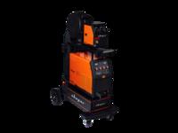 Сварочный полуавтомат TECH MIG 5000 (N221)
